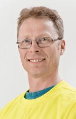 Teeri-Kolmio: Kalle Jylänki