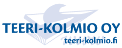 Teeri-Kolmio Logo